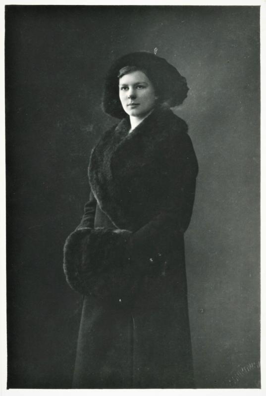 Marija Urbšienė (1895–1959)