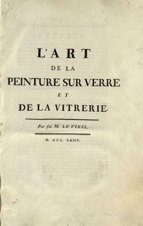 Le Vieil, Pierre (1708–1772).