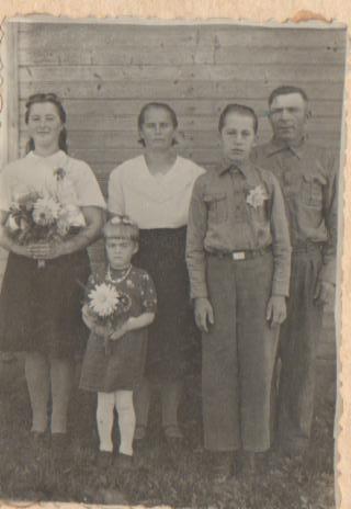 Leviškų šeima