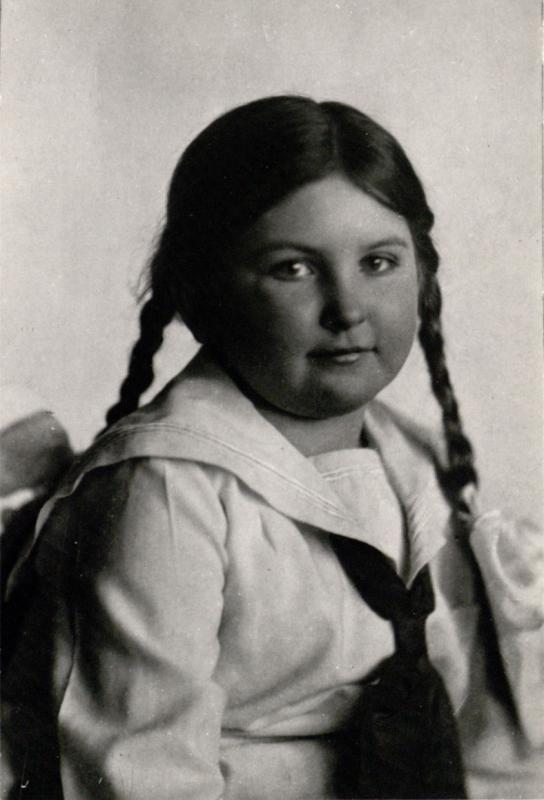 Marija Alseikaitė