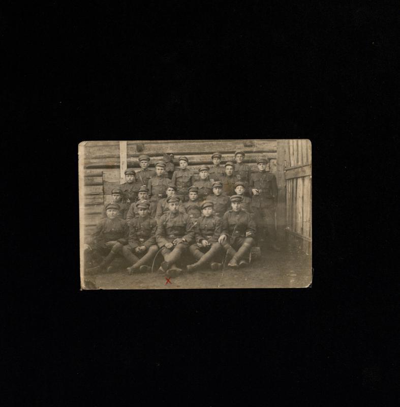 6-ojo pėstininkų Margio pulko 2-oji kuopa