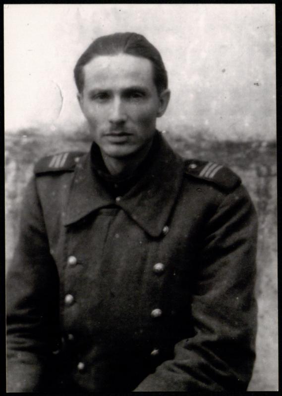 Adolfas Uždavinys-Dobilas (1921–1947)