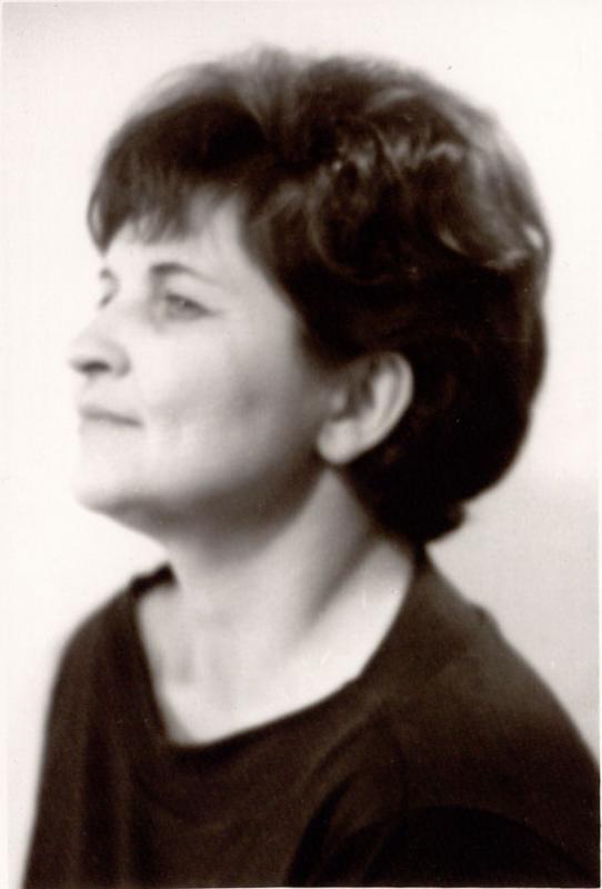 Naują gyvenimo etapą pradėjusi archeologė Marija Gimbutienė