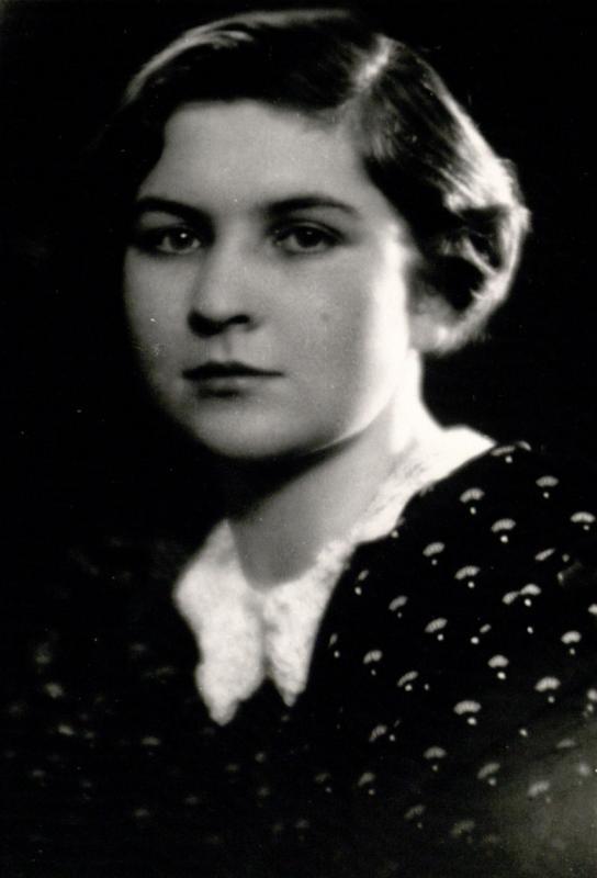 Marija Alseikaitė VDU I kurso studentė