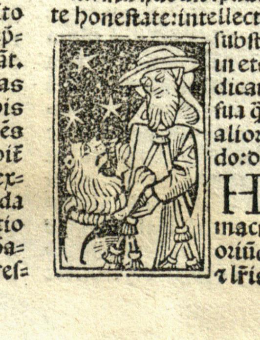 Jacobus de Voragine (apie 1228–1298)