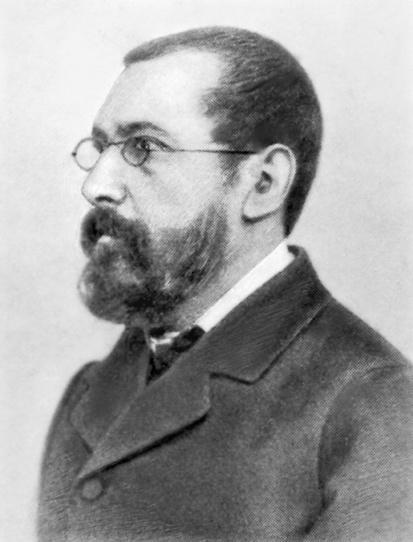 Augustui Šleicheriui – 200