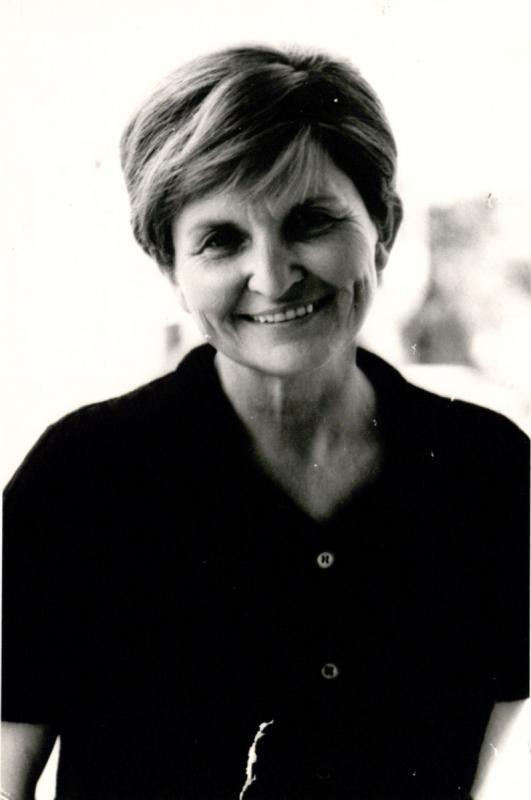 Marija Gimbutienė