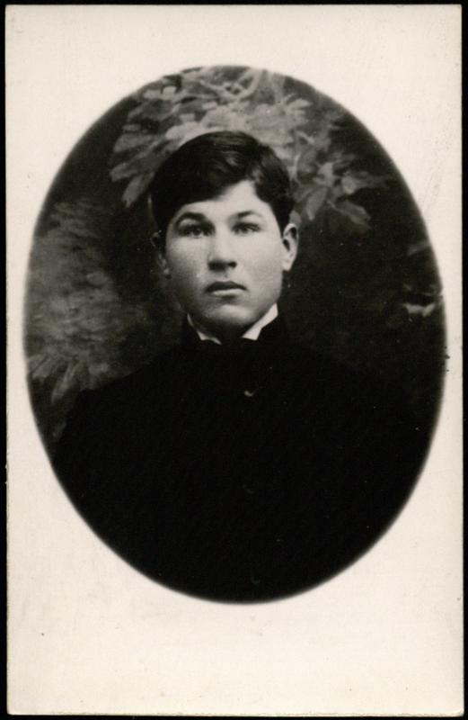 Vincas Staneikis.