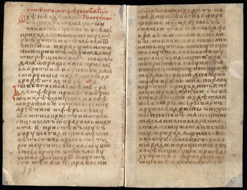 Avraamkos metraštis, 1495 m.