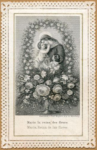 Rožinio Švč. Mergelė Marija