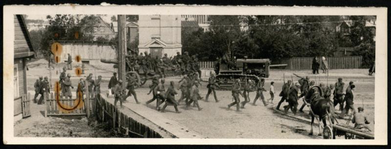Raudonosios armijos traukimasis iš Lietuvos