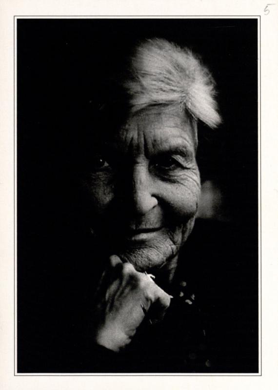 Marija Gimbutas, 1921–1994