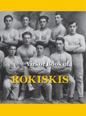 Memorial book of Rokiskis (Rokiskis, Lithuania)