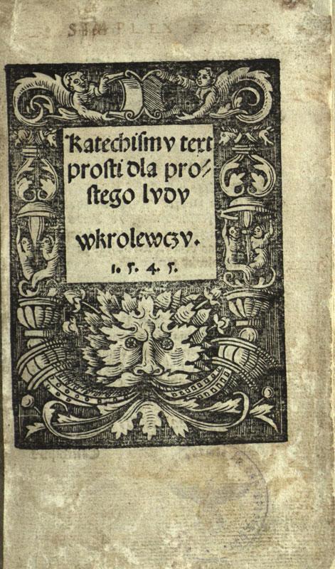 Seklucjan, Jan (apie 1510/1515–1578)