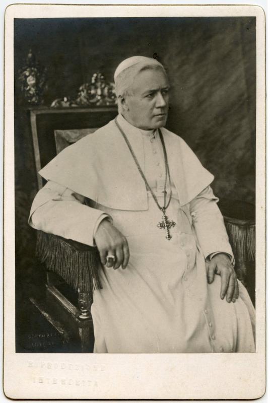 Popiežius Pijus X