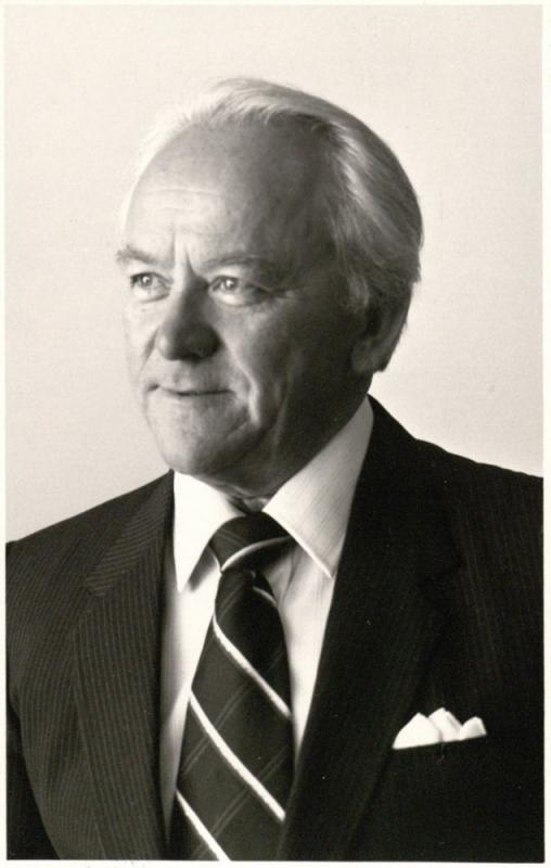 Kazys Ėringis. Bostonas, JAV, 1985 m.