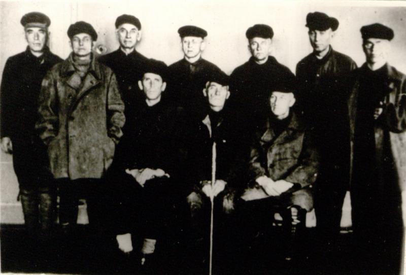 Lietuviai kunigai Rusijoje: kun. Mykolo Bugenio laidotuvių proga. [S. l.], 1981. 74 lap.