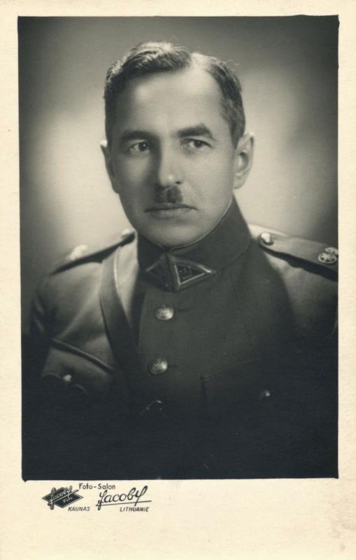 Juozas Balčiūnas-Švaistas (1891–1978)
