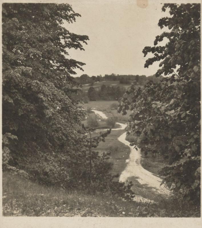 Augusto Šleicherio kelionė į Prūsijos Lietuvą