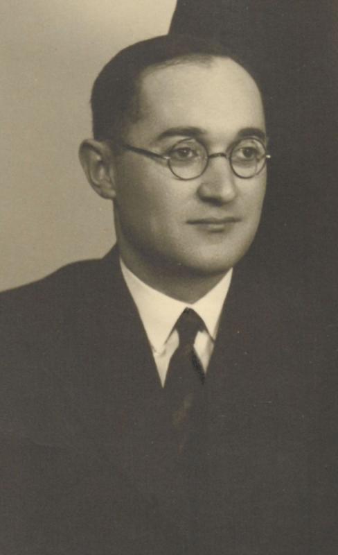 Viktoras Cimkauskas (1896–1944)