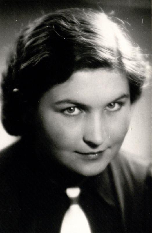 Marija Alseikaitė VU studentė