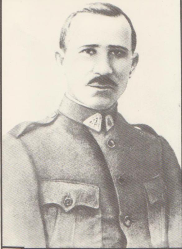Plk. Jurgis Kubilius (1875–1961)