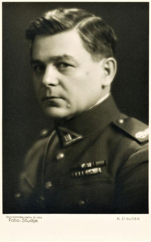 Vytautas Steponaitis (1893–1957)