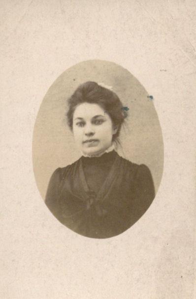 Veronika Janulaitytė