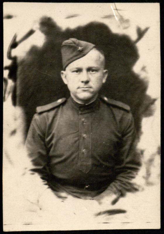 Kazys Ėringis (1921–2006)