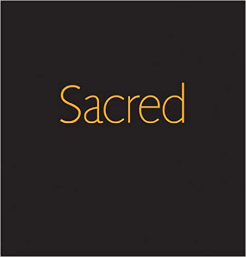 Sacred : books of the three faiths : Judaism, Christianity, Islam