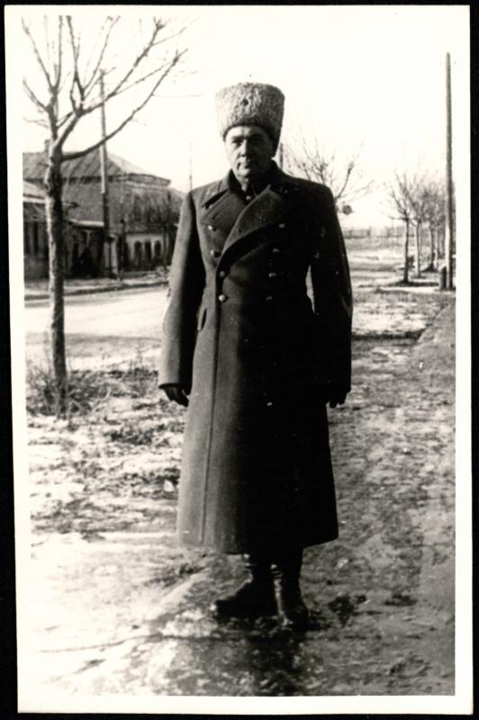 Feliksas Baltušis-Žemaitis (1897–1957)