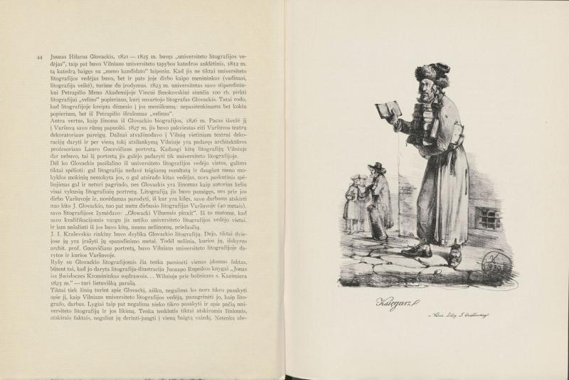 """XXVII knygos mėgėjų metraštis. Kaunas, 1933. T. 1. 173 p., [6] iliustr. lap. Spausdino """"Spindulio"""" spaustuvė Kaune."""