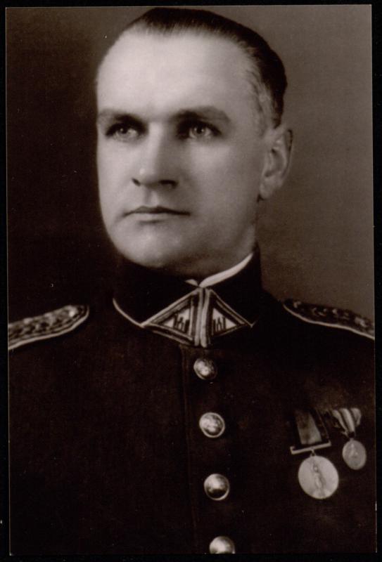 Apolinaras Likerauskas (1895–1984)