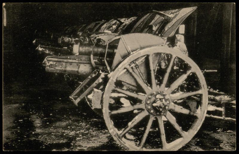 Kariuomenės artilerija