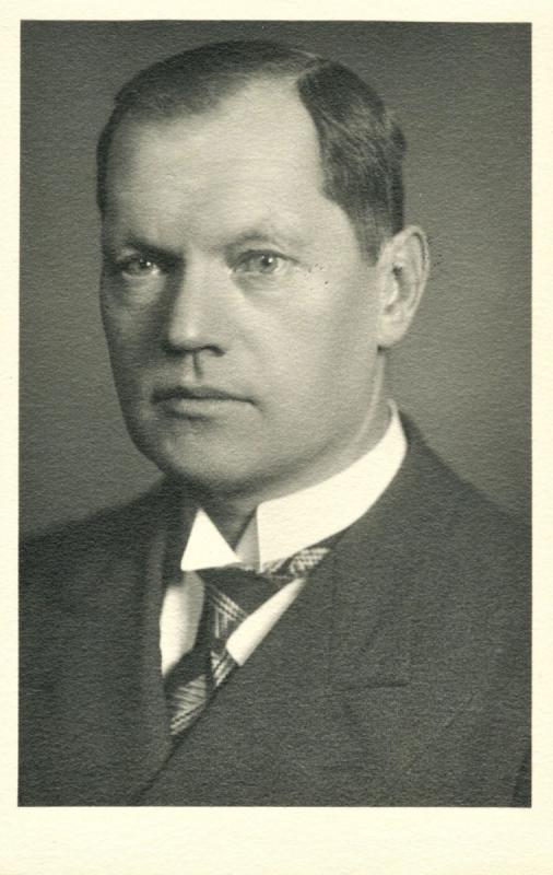Antanas Rucevičius (1880–1949)