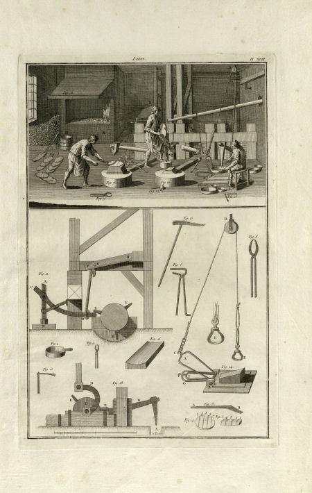 Gallon, Jean Gaffin (1706–1775).