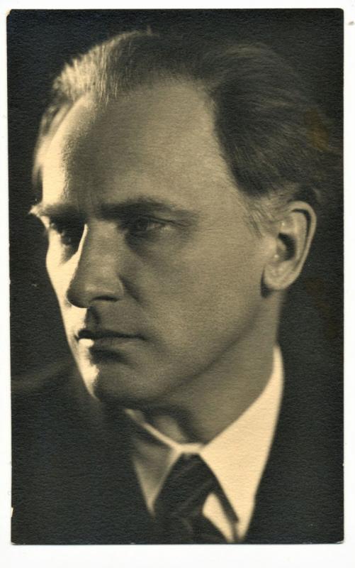Paulius Galaunė (1890–1988)