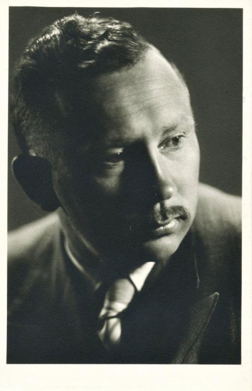 Vytautas Kazimieras Jonynas (1907–1997)