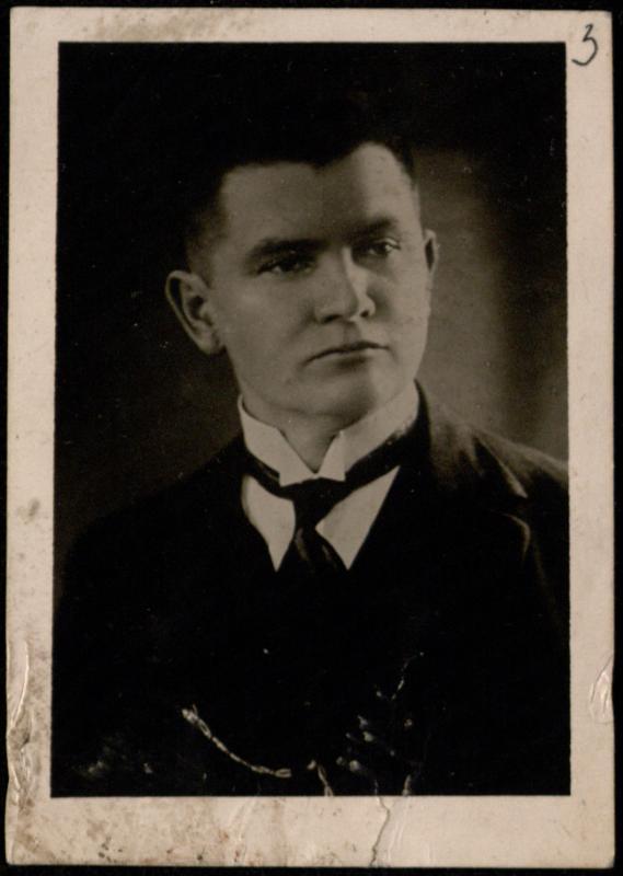 Augustinas Voldemaras (1883–1942)