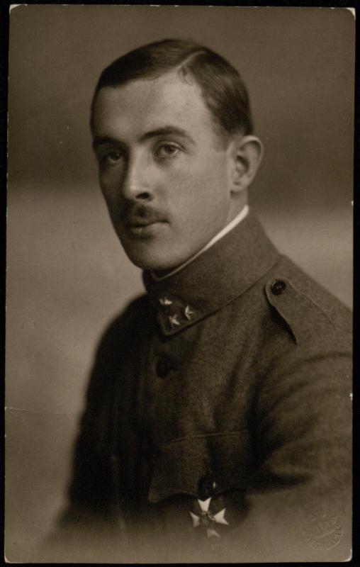 Kpt. Vladas Kurkauskas (1895–1970).